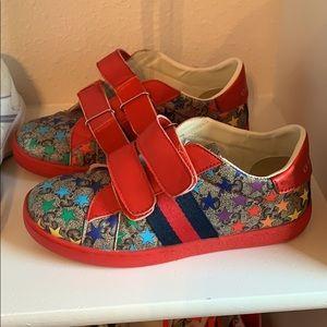 Kids Gucci shoes